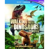 Walking with Dinosaurs [Blu-ray + Digital Copy]