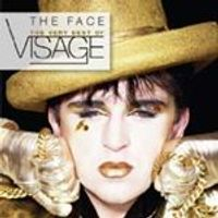 Visage - The Face (The Best Of Visage) (Music CD)
