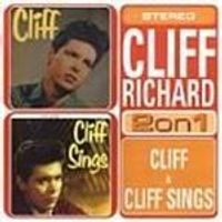 Cliff Richard - Cliff/Cliff Sings (Stereo Versions) [Remastered]