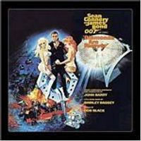 Original Soundtrack - Diamonds Are Forever (Music CD)