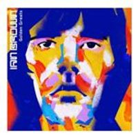 Ian Brown - Golden Greats (Music CD)