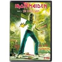 Iron Maiden - The History Of - Part 1 - The Early Days