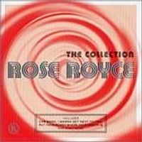 Rose Royce - The Collection (Music CD)