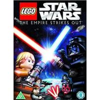 Star Wars LEGO: The Empire Stikes Out