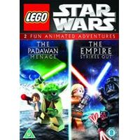 LEGO Star Wars: The Padawan Menace / The Empire Strikes Out Double Pack