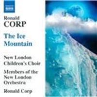 Ronald Corp: The Ice Mountain (Music CD)