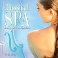 Various - Classical Spa (Music CD)