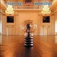 Electric Light Orchestra - The Electric Light Orchestra (Music CD)