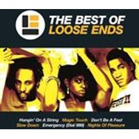 Loose Ends - Best Of Loose Ends (Music CD)