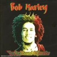 Bob Marley & The Wailers - The Real Sound Of Jamaica (Music CD)