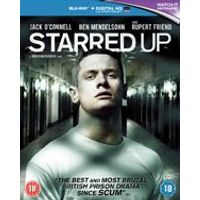 Starred Up (Blu-ray + Digital HD UV Copy)