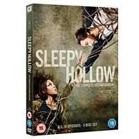 Sleepy Hollow - Season 2