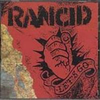 Rancid - Lets Go (Music CD)