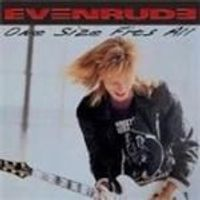 Ole Evenrude - One Size Fits All (Music CD)