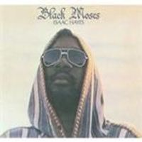 Isaac Hayes - Black Moses (Deluxe Edition) [Digipak] (Music CD)