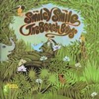 The Beach Boys - Smiley Smile/Wild Honey (Music CD)