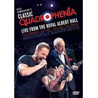 Pete Townshend's Classic Quadrophenia: Live From The Royal Albert Hall [DVD]