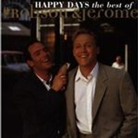 Robson & Jerome - Happy Days (The Best Of Robson & Jerome)