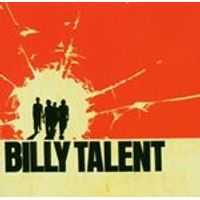 Billy Talent - Billy Talent (Music CD)