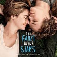 Various Artists - The Fault In Our Stars: Music From The Motion Picture (Music CD)