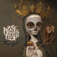Zac Brown Band - Uncaged (Music CD)