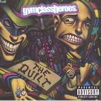 Gym Class Heroes - The Quilt (Music CD)