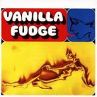 Vanilla Fudge - Vanilla Fudge