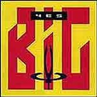 Yes - Big Generator (Music CD)