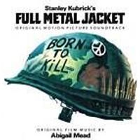 Original Soundtrack - Full Metal Jacket (Music CD)