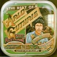 Arlo Guthrie - Best Of Arlo Guthrie (Music CD)