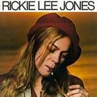 Rickie Lee Jones - Rickie Lee Jones (Music CD)