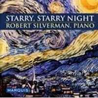 VARIOUS COMPOSERS - Starry Starry Night (Silverman)