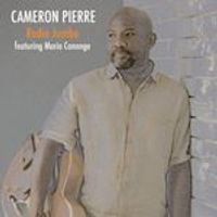 Cameron Pierre - Radio Jumbo (Music CD)