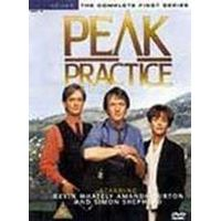 Peak Practice - The Complete First Series