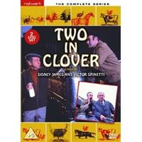 Two In Clover - The Complete Series