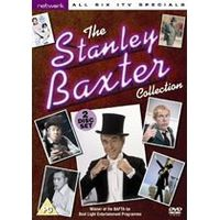 Stanley Baxter - The Specials