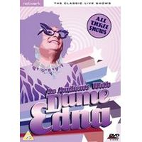 Audience With Dame Edna, An - The Complete Series (Two Discs)