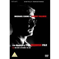 The Ipcress File (2 Disc)