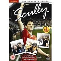 Scully (Two Discs)