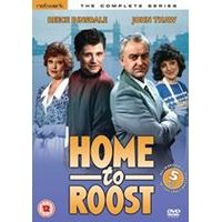 Home To Roost - Series 1-4 - Complete