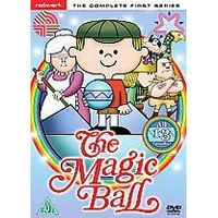 Magic Ball: Series 1, The (Animation)