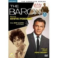 The Baron - Complete Series