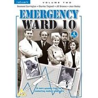 Emergency Ward 10 Volume 2