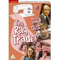 Rag Trade - Series 1 - Complete
