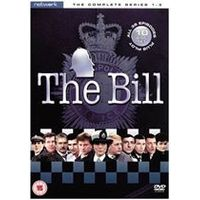 The Bill: Series 1-3 (1984)