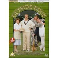 Outside Edge - Series 1-3 - Complete
