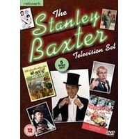 Stanley Baxter Collection