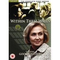 Within These Walls - Series 1 - Complete