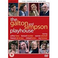 Galton And Simpson Playhouse - The Complete Series
