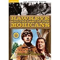 Hawkeye and the Last of the Mohicans: The Complete Series (1957)